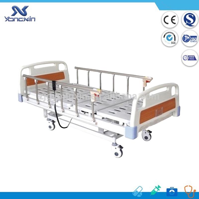Triple fonction utilisé électrique lit d'hôpital meilleur prix ( YXZ-302 )