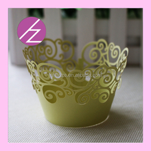 Very unique cupcake paper crafts good quality and cheap price cupcake DG-27China wholesaler