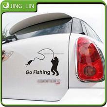 removable adhesive pvc car sticker decals, graffiti sticker vinyl car wrap