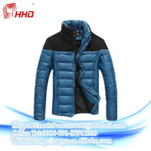 2015 Best Selling Winter New Design Warm Custom Outdoor Slim Men Jackets Coats