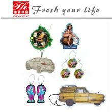 Best Car Paper paper type Air Freshener Perfume Logos
