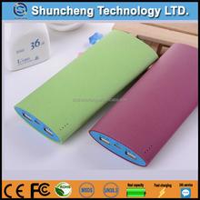 portable power bank 20000mah-23000mah LCD display high capacity li-lion battery 20000mah power charger with DC and dual USB