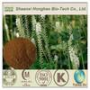 Certified Organic 2.5%-8% Triterpene Glycosides Cimicifuga Racemosa Extract