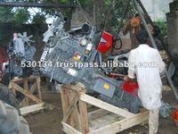 MF-385 High Performance Wheel Tractors