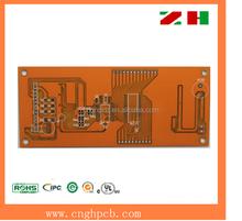 Rigid FR-4 pcb Electronic pcba