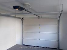ob1 Smart panel door for car parking / garage steel gate