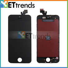 Wholesale and Aftermarket for iPhone 5 LCD Assembly with digitizer