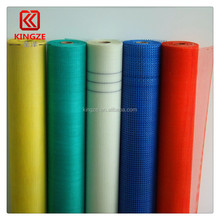 10*10 reinforcement fiberglass mesh used for stucco and cement