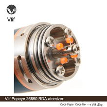 Best selling authentic aris rda atomizer with BVC coil