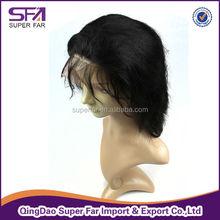 wholesale china fashion human lace front wigs