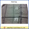1000*1000D fire resist PVC mesh fabric