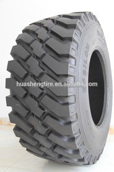 New Industrial Tire/Tractor Tire 19.5L-24TL Made in China