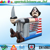 inflatable pirate bouncer, cheap commercial used moonwalks for sale, small inflatable bouncer for kids