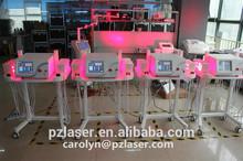 beauty salon equipments Stubborn Fat Killer CE approved fat loss Machine Lipo Laser Diode Laser