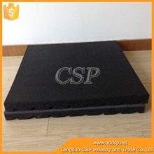 outdoor basketball ,tennis court rubber mat for playground