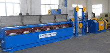 Rod breakdown bench able&Wire -house cable making equipment