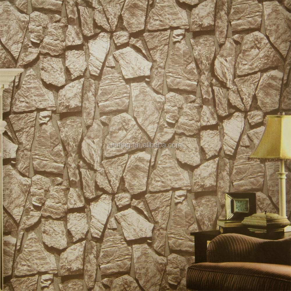 3d stone wallpaper closeout wallpapers from china buy 3d