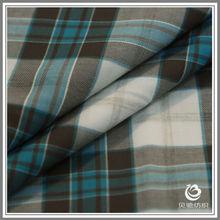 50//X50// woman check shirt fabric