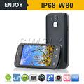 """4.5"""" 3g anciano android de fácil uso del teléfono móvil con sos. Wifi. Gps bt4.0"""