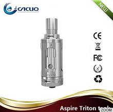 Cacuq Book it !!!2015 e cig wholesale china Aspire triton & atlantis 3 tank