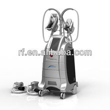 CE Approved Cryolipolysis Simming equipment/ weight loss machine