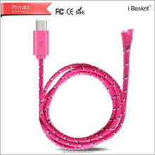 top selling products in alibab High quality One meter length micro usb cable