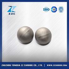 Factory Supply yg6x sintered carbide ball popular in America