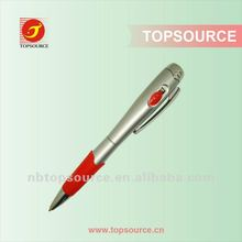 Promotional items Office Supply Plastic Ball Pen with Knife for gift