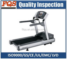 Quality inspection/audit service for treadmill/treadmill for dogs/ kettler bike