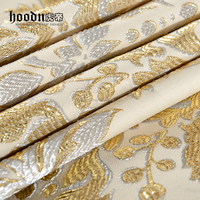 luxury fashionable curtains for hotel