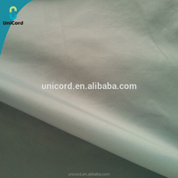 ultrathin polyester fabric waterproof taffeta