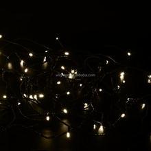 led bulbs string light 200led led christmas light 30m decorative light fittings