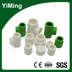 YiMing asbestos cement pipe and adaptor pvc pipe coupling