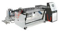 Jumbo Roll Slitting Machine, Paper Slitter, Paper roll slitter rewinder (ZTM-B)