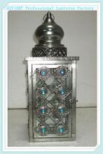 Jeweled Moroccan Lanterns