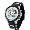 WEIDE Watch LCD Display Fashion Watches Sports Watches Brands For Men
