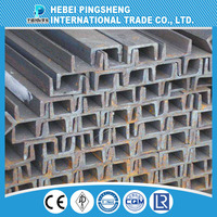 U Beam Channel/Box Iron /Channel steel for sale