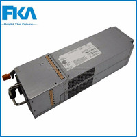 For Dell EqualLogic PS6100 PS4100 Series SAN 700W Power Supply 2KWF1 L700E-S0