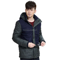2015 new style garment for winter from china