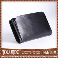 High Quality Leather Luxury Wallet