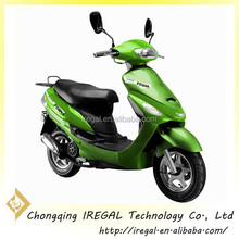 Factory Direct Sell Cheap 50cc Gas Scooter for Adults