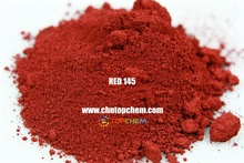 Iron Oxide Red 145 High Tinting Strength Pigment for Pain and Coating industry