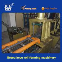 Keyu steel frame for Photovoltaic stents making machine
