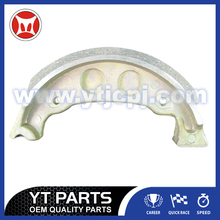 Motorcycle Aluminum Brake Shoes Die Casting TH90 Parts