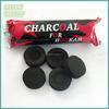 best hardwood round hookah charcoal