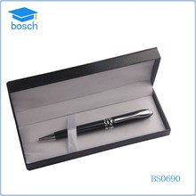 New High quality carbon fiber pen/ Promotion metal ball Pen/ small order