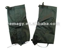 waterproof fashion ski gaiters