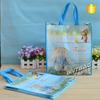 New style oem pp woven bag,pp non woven bag,pp woven shopping bag