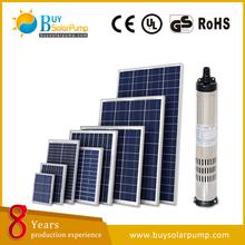 12 v mini portátil bomba de agua solar