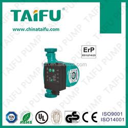 Hot water circulating pump,mini samll circulation pump price,hot selling circulator pump